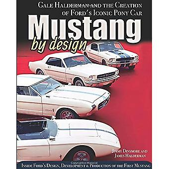 Mustang by Design