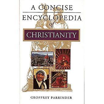 Une encyclopédie Concise de la chrétienté