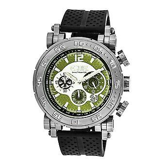 Equipe Tritium Et507 Stud Mens Watch