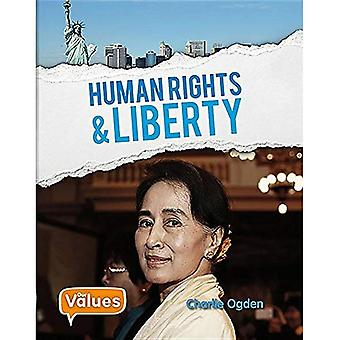 Human Rights and Liberty (Our Values - Level 3)