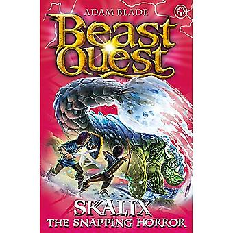 Beast Quest: Skalix the Snapping Horror: Series 20 Book 2 (Beast Quest)
