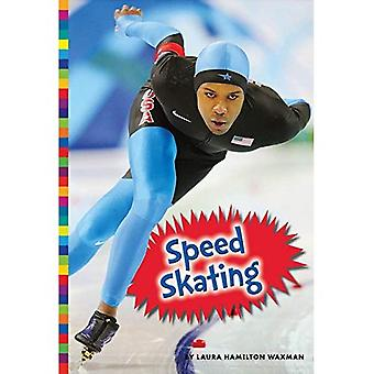 Winter Olympic Sports: Speed Skating (Winter Olympic Sports)