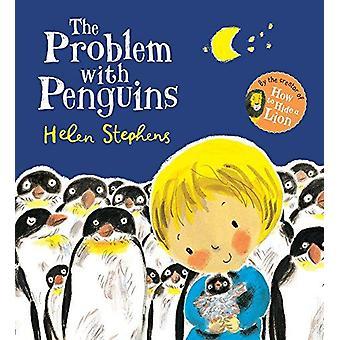 O problema com os pinguins pelo problema com pinguins - 978140719229