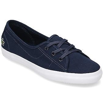 Sapatos de mulheres Lacoste Ziane Chunky 737CFA0064092