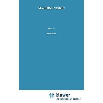 Machine Vision by Zuech & Nello