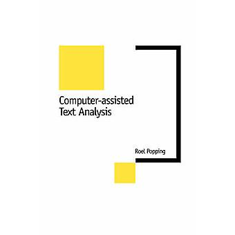 ComputerAssisted Text Analysis by Poppin & Roel