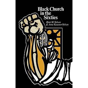 Zwarte kerk in de jaren zestig door Nelsen & Hart M.