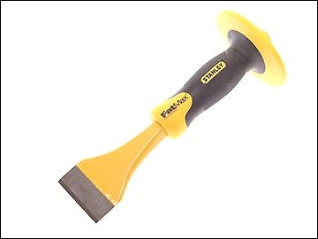 Stanley Tools FatMax Electricians Chisel 55mm With Guard