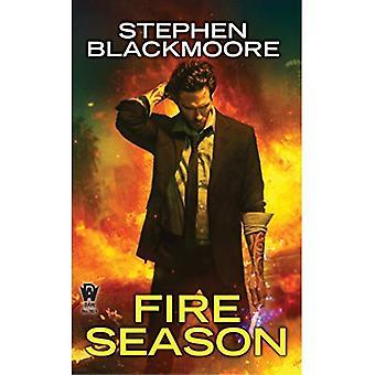 Fire Season (Eric Carter)