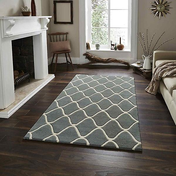 Rugs - Elements - EL-65 Blue