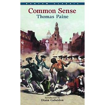 Common Sense by Thomas Paine - 9780553214659 Book