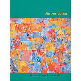 Jasper Johns by Carolyn Lanchner - 9780870707681 Book