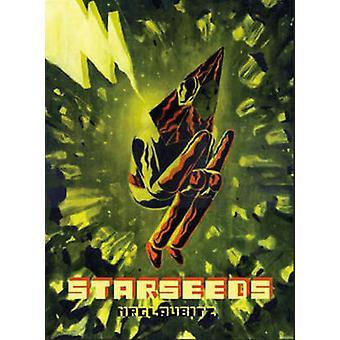 Starseeds by Charles Glaubitz - Charles Glaubitz - 9781606999899 Book
