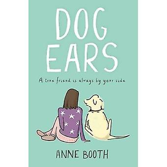 Dog Ears by Anne Booth - 9781846471889 Book