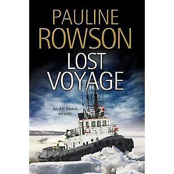 Lost Voyage by Lost Voyage - 9781847518484 Book