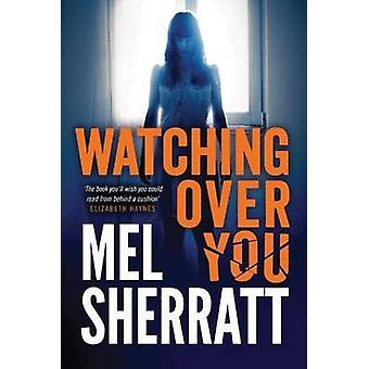 Titta över dig av Mel Sherratt