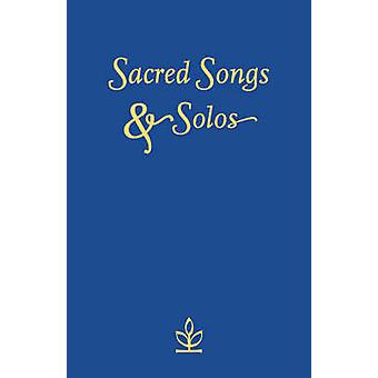 Sankey's Sacred Songs & Solos - A Classic Collection of Hymns & Chorus