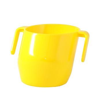 Doidy Cup-gul-ensfarvet