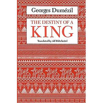The Destiny of a King (2nd) by Georges Dumezil - Alf Hiltebeitel - 97