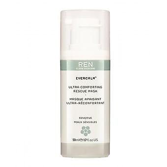 Evercalm Soothing Mask Sensitive Skin