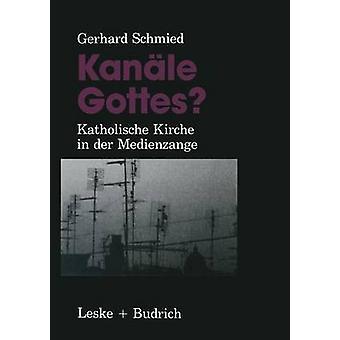 Kanle Katholische Kirche in der Medienzange von Schmied & Gerhard