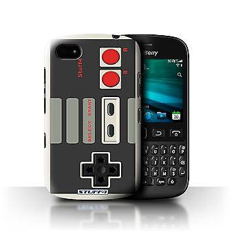 STUFF4 Case/Cover voor Blackberry 9720/Nintendo Classic/Games Console