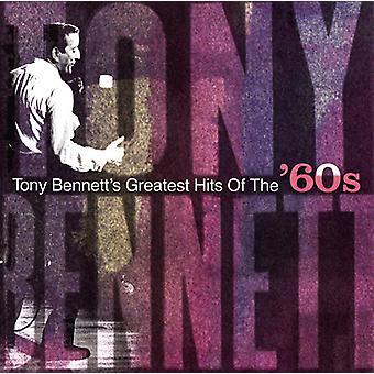 Tony Bennett - Greatest Hits von den 60ern [CD] USA import