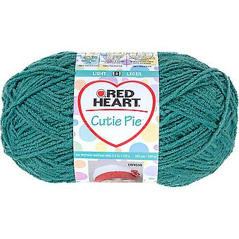 Red Heart Cutie Pie Yarn-Destiny E834-512