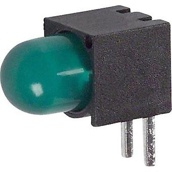 LED-komponenten Green (L x b x H) 14.52 x 6,1 x 6,1 mm Dialight
