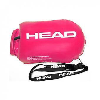 Head Swimming Safety Buoy - Pink
