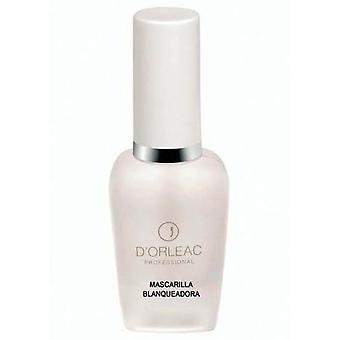 D'Orleac Brightening Mask For Nails (Woman , Makeup , Nails , Treatments)