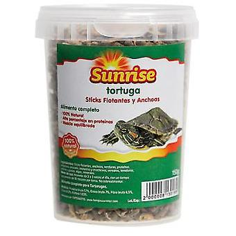 Sunrise Turtle Sticks And Anchovies (Reptielen , Voeding)