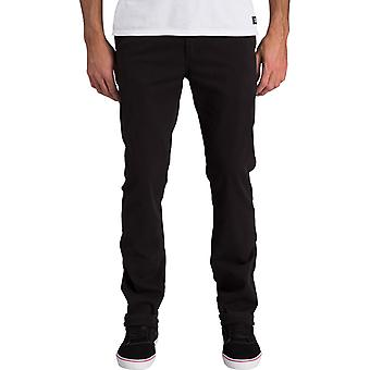 New Order Chino Slim Leg Trousers