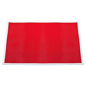 Guzzini Contemporary Red Placemat