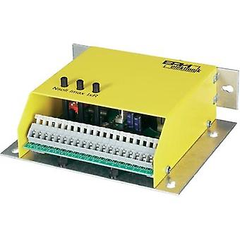 EPH Elektronik DLR 24/10/G 4Q Speed Controller With Integral Current Limiting