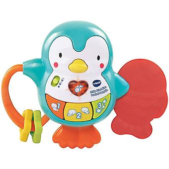 Vtech Baby Little Friendlies Musical Penguin