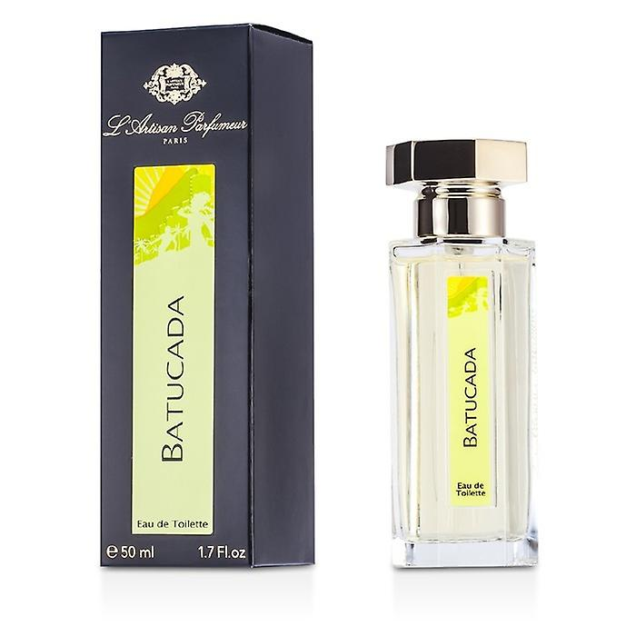 L'Artisan Parfumeur Batucada Eau De Toilette Spray 50ml / 1. 7 oz