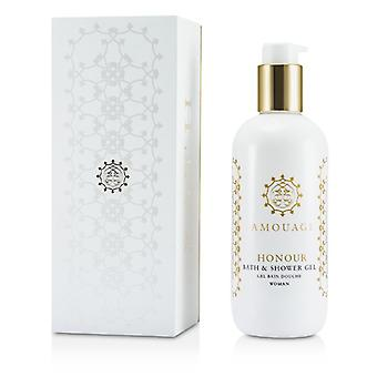 Amouage Honour Bad & Dusche Duschgel 300ml / 10oz