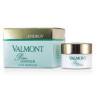 Valmont Prime Contour Eye & Mouth Contour Correcting Cream - 15ml/0.51oz