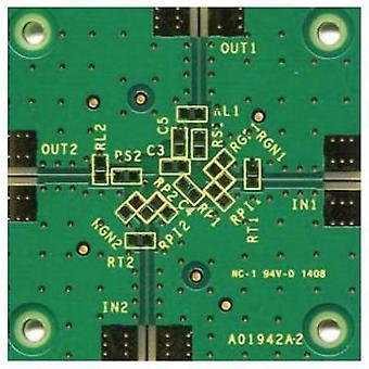 PCB (unequipped) Analog Devices AD8012ARM-EBZ