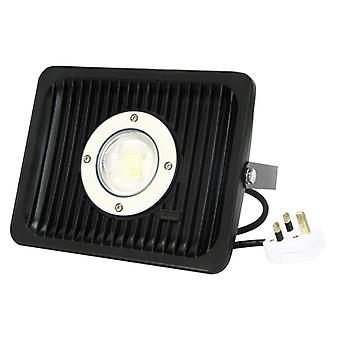 50W COB LED Security Flood Light Home Outdoor Garden