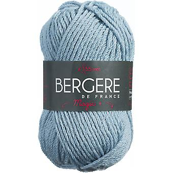 Bergere De France Magic Yarn-Bleu Gris MAGIC-34725