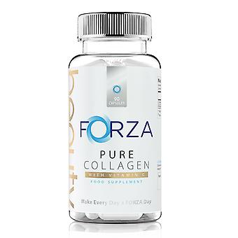 FORZA Pure Collagen - 90 Capsules