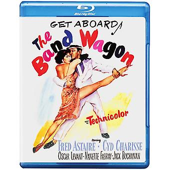 Band Wagon [BLU-RAY] USA import