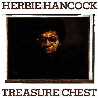 Herbie Hancock - Schatkist [CD] USA import