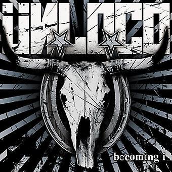 Unloco - Becoming I [CD] USA import