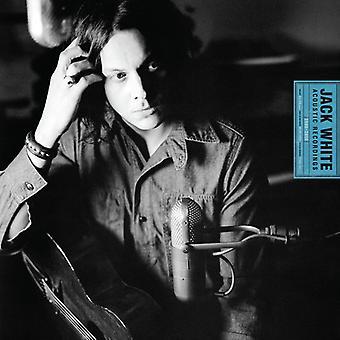 Jack White - Jack White akustischen Aufnahmen 1998-2016 [Vinyl] USA import