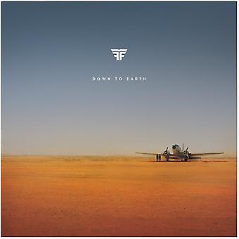 Flight faciliteter - Down to Earth [CD] USA importerer