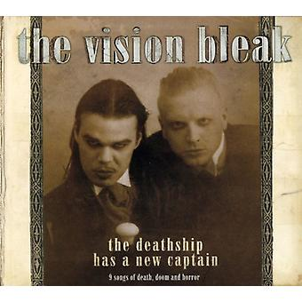 Vision Bleak - Deathship Has a New [CD] USA import