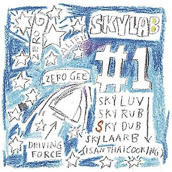 Skylab - Skylab No. 1 [CD] USA import